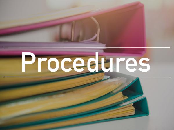 Procedures2